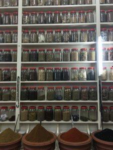 Morocan tea tree oil