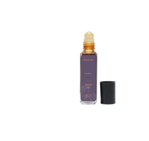Roll On bottle of Awaken Body oil perfume