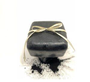 Charcole soap